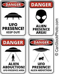 navios, ufo