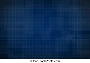navy blue abstract background. High resolution color illustration.