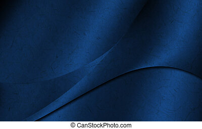 Navy blue abstract line and grunge background