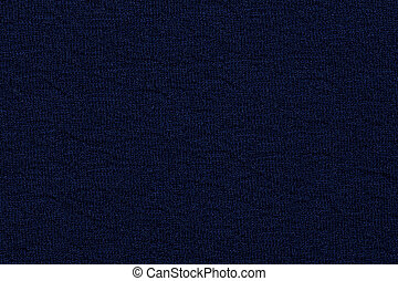 Navy blue material with abstract pattern, a background