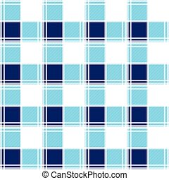 Navy Blue White Chessboard Background