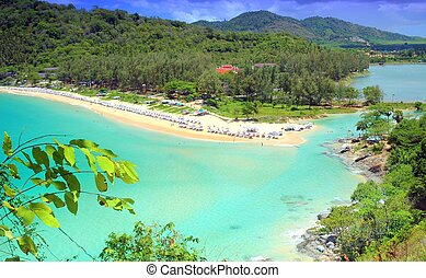 Nay Harn Beach Phuket