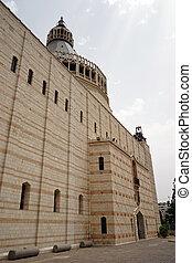 Basilica of the Annunciation