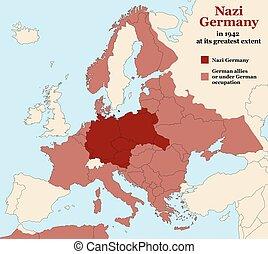 Nazi Germany Third Reich World War - Nazi Germany - Third...