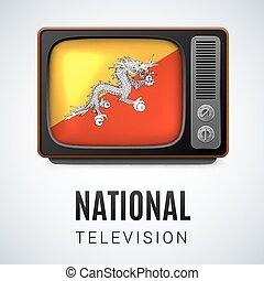 nazionale, televisione