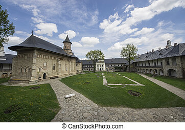 Neamt Monastery