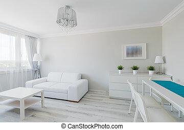 Neat furnished elegant apartment - Photo of neat furnished...
