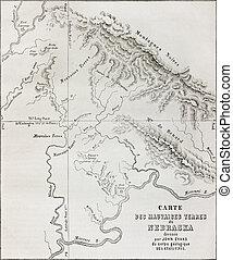 Badlands Nebraska Map.Badlands Clip Art And Stock Illustrations 32 Badlands Eps