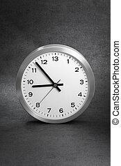 necessidade, mais, hours?