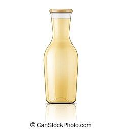 neck., garrafa copo, largo