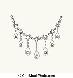 6b8751257 Golden and silver jewelry. different diamonds and crystals. hand ...