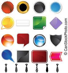Necktie Variety Set