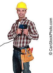 Need a drill?