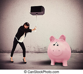 Need savings