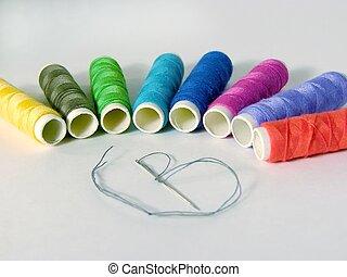 needle and thread#2