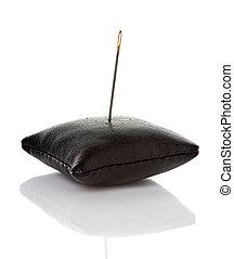 needle cushion