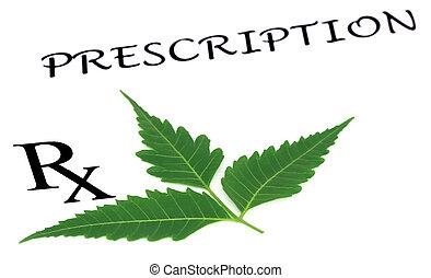 Neem leaves as medicine - Neem leaves prescribed as medicine