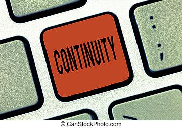 negócio, foto, sobre, escrita, nota, algo, consistent,...