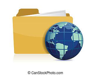 negócio internacional, conceito