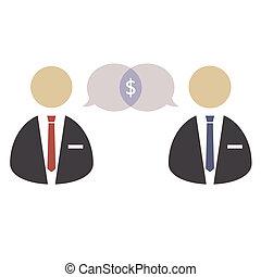Negotiations - Business negotiations
