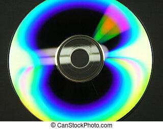 negro, cd