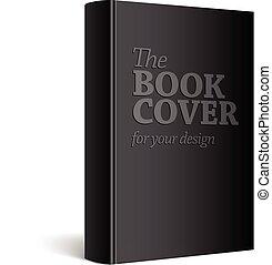 negro, realista, libro blanco
