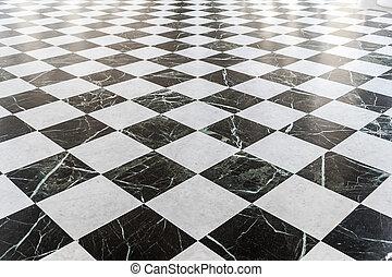 piso de marmol negro blanco a cuadros m rmol negro piso a cuadros piso im genes de archivo buscar fotos de