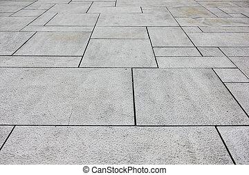Blanco a cuadros m rmol negro piso a cuadros piso for Piso de marmol negro