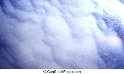neige, cinematic, hiver, closeup, fond, flocons neige, ...