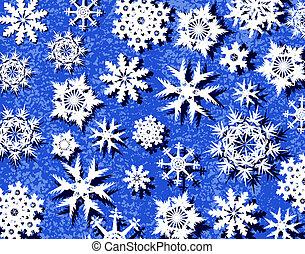 neigeux