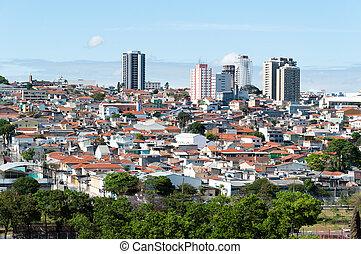 Penha, Sao Paulo