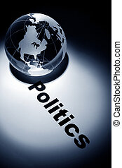 nelokální politics