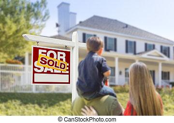nemovitost, rodina, ubytovat se, min.čas i příč.min. od sell, draba poznamenat, obložení