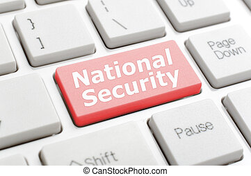 nemzetbiztonság, képben látható, billentyűzet