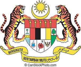 nemzeti emblem, közül, indonézia