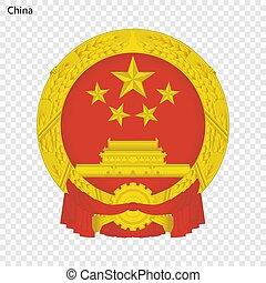 nemzeti emblem, vagy, jelkép