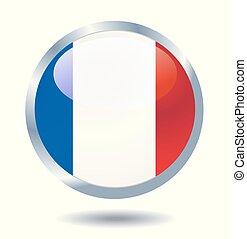 nemzeti lobogó, közül, franciaország