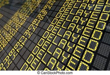 nemzetközi repülőtér, bizottság, közelkép, noha,...