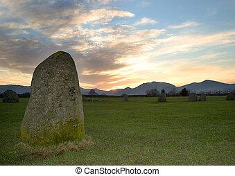 Neolithic Stone Circle