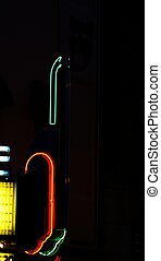 Neon Abstract 2