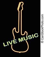 NEON LIVE MUSIC