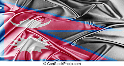 Flag Nepal Images And Stock Photos 4 717 Flag Nepal Photography And