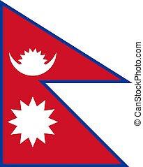 nepal kennzeichen