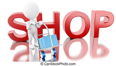 neposkvrněný, shop., vzkaz, 3, národ