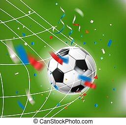 ??, net., 개념, goal., 경쟁, 공, 세계, 축구