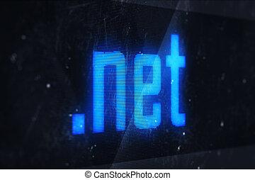 net domain names