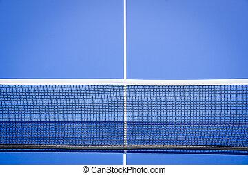 Net - tennis net