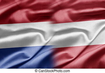Netherlands and Austria