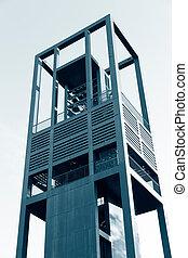netherlands carillon in Arlington Virginia