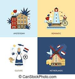 Netherlands Design Concept